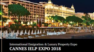 الصورة: The Cannes International Emigration and Luxury Property Expo 2018
