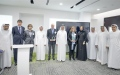 Photo: DEWA 1st public utility in the world in strategic partnership with BAIR Lab