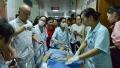 الصورة: Death toll at 11 in China vehicle attack, 44 in hospital
