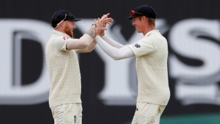 الصورة: Bayliss confirms nervous wait for Jennings ahead of Sri Lanka tour