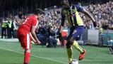 الصورة: Play Usain Bolt in defence, says Spain's World Cup-winning coach