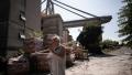 الصورة: Genoa looks to future one month after bridge disaster