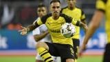 الصورة: Barca loan recruit Paco Alcacer makes dream start for Dortmund