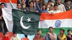 الصورة: Pakistan v India Asia Cup squads