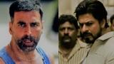 الصورة: SRK, Akshay, Sushant compete to go to space!