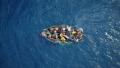 الصورة: Smugglers pave path for migrants from Africa to Europe