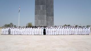 الصورة: Abu Dhabi Crown Prince's Court organises lecture on cardiac health at Wahat Al Karama