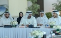 Photo: Expo 2020 committee meet; confirm work is on schedule
