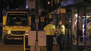 الصورة: UK: Couple's illness in poisoned-spy city is not suspicious