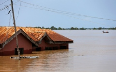 الصورة: 100 die in Nigeria flooding as toll expected to rise