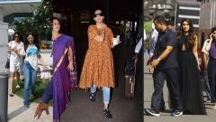 الصورة: Spotted: Sonam Kapoor, Kareena Kapoor, Alia Bhatt...