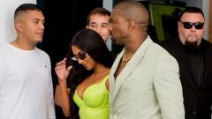 الصورة: KUWTK: Kim Kardashian West not moving to Chicago