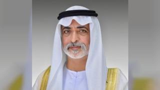 الصورة: UAE a symbol of harmony, goodwill: Nahyan bin Mubarak