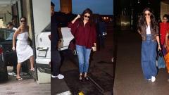 الصورة: Spotted: Anushka Sharma, Deepika Padukone, Kareena Kapoor...