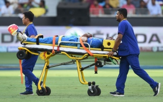 الصورة: Injured Indian trio including Pandya out of Asia Cup