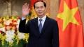 الصورة: Vietnamese President dies of illness
