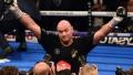 Photo: Fury, Wilder to fight December 1