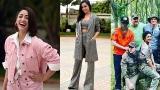 الصورة: Spotted: Priyanka Chopra, Yami Gautam, Shraddha Kapoor...