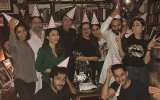 Photo: Kareena Kapoor's midnight birthday bash