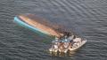 الصورة: Tanzania ferry disaster toll rises to 151