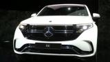 الصورة: Late to the party, German carmakers join race against Tesla