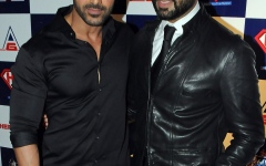 الصورة: Will John Abraham and Abhishek be back with Dostana 2?