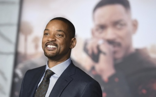 Photo: Will Smith wasn't 'happy' with Men in Black sequel