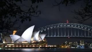 الصورة: Sydney breaks ground on new airport