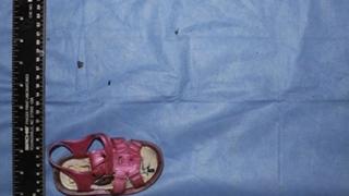 الصورة: Children's remains found in Mexican mass graves