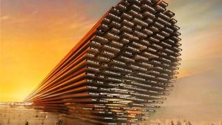 Photo: Es Devlin OBE to design UK Pavilion at Expo 2020 Dubai