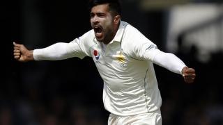 Photo: Pakistan drop struggling Amir from Australia Tests