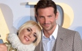 "Photo: Lady Gaga and Bradley Cooper attend UK premiere ""A Star is Born"""