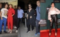 Photo: Spotted: Anushka Sharma, Deepika Padukone, SRK...