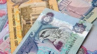 Photo: UAE Dirham appreciates against top non-dollarised trade partners during Q2