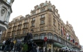 Photo: Woman who spent £16m at Harrods faces extradition hearing