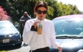 Photo: Selena Gomez receiving mental health treatment
