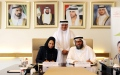 Photo: DHA, Noor Dubai sign MoU to benefit patients with sight problems