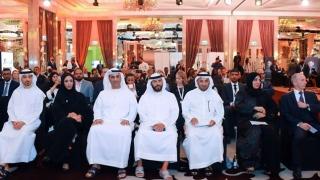 Photo: DLD announces winners of International Property Awards - Dubai 2018