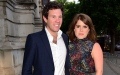 Photo: Princess Eugenie 'scared' about wedding