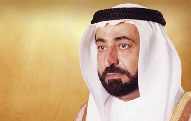 Photo: Sharjah Ruler directs not to bury any Corona victims in Al Saja'a