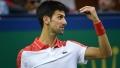Photo: Irresistible Djokovic schools Zverev to reach Shanghai final