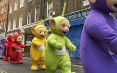 Photo: 'Genius' behind 'Teletubbies' in new go-to-sleep kids show
