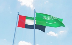 Photo: UAE reaffirms solidarity with Saudi Arabia against all attempts to undermine Kingdom's regional stature