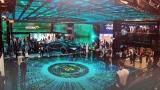 Photo: Etisalat showcases 'Future of Mobility' at GITEX