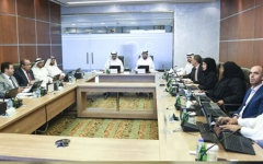 Photo: FNC discusses usage of communications technology in health sector