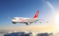 Photo: Air Arabia launches direct flights between Sharjah and Vienna