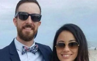 Photo: Body of newlywed man found on Costa Rica