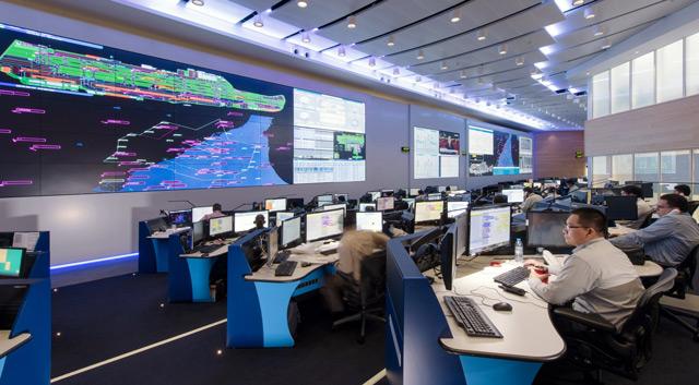 Dubai Airports takes to the Microsoft Azure Cloud
