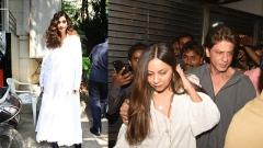 Photo: Spotted: Sonam Kapoor, Varun Dhawan, Saif Ali Khan...