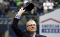 Photo: Microsoft co-founder Paul Allen dies of cancer